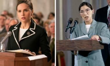Asemănări izbitoare: actori care s-au transformat spectaculos în personalități reale. Cum arată pe ecran VS realitate