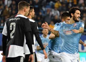 """""""Juventus vrea să i se dea titlul din oficiu!"""" Atac dur din partea lui Lazio la adresa torinezilor"""