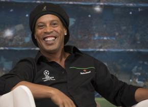 Ronaldinho a fost eliberat! A ieșit din închisoare, dar problemele nu s-au terminat! Ce urmează pentru fostul Balon de Aur