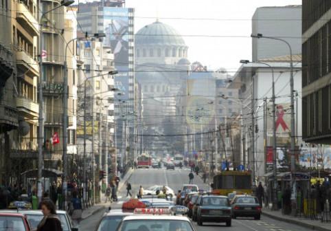 Serbia impune cele mai dure măsuri din Europa pentru încălcarea carantinei. Starul local Prijovic, condamnat