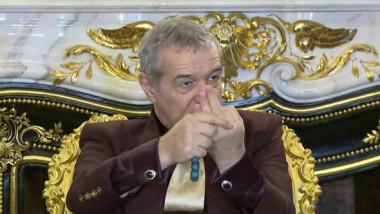 """""""La noi, ce? Mor câte 2-3 pe zi"""". Ce a spus Gigi Becali în ziua în care România a depășit pragul de 4.000 de infecții cu coronavirus"""