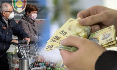 Se dau bani de la stat pentru mii de români! Ce trebuie să facă pentru a primi 4.000 de lei