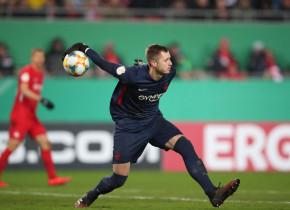 """Un portar din Liga 3 a prins transferul vieții în plină pandemie: """"Am câștigat un portar foarte talentat"""""""