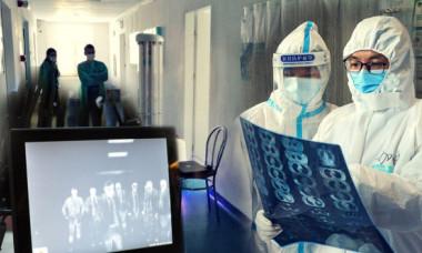 Invenția 100% românească, esențială în lupta împotriva coronavirusului.   Mulți vor beneficia de ea