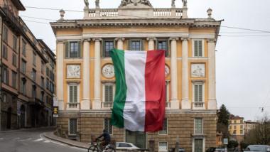 Afacerea care prosperă în Italia pe timp de pandemie. Creștere neașteptată în primele trei luni din 2020