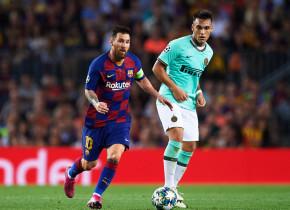 Lionel Messi, reacție oficială după apariția zvonurilor care îl dădeau transferat la Inter