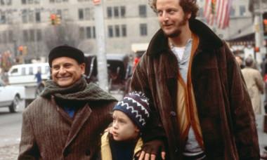 """Au marcat o generație cu rolurile din """"Home Alone"""". Cum arată și ce fac acum hoții Marv și Harry"""