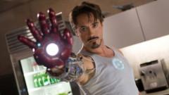 Robert Downey Jr., pe locul 3 in topul celor mai bine platiti actori. Primele pozitii