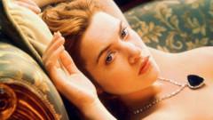 Formele ei au făcut furori în Titanic. Cum arată Kate Winslet în costum de baie acum