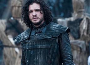"""Actorul care voia să-l joace pe Jon Snow în """"Game of Thrones"""", dar a pierdut rolul în fața lui Kit Harrington"""