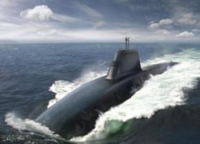 Raport: Un submarin nuclear britanic a evitat la limită o coliziune cu un feribot. Este al treilea incident în patru ani