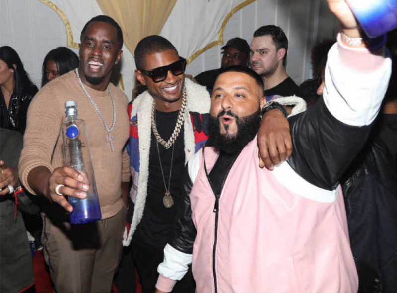 puff-diddy-usher-dj-klahed-getty