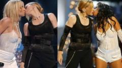 """Madonna a împlinit 60 de ani! Cele mai controversate momente create de """"Regina Pop"""""""