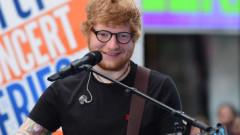 Ed Sheeran va concerta în România în 2019! Când și unde va avea loc concertul