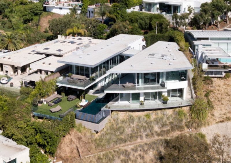 Avicii's Hollywood Hills Home Secretly Sells for $17.5 Million Four Months After Tragic Death