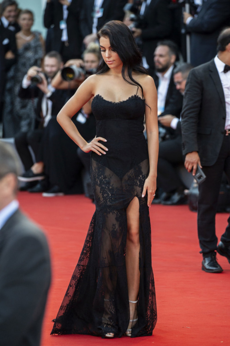 Venice Film Festival - Opening Red Carpet
