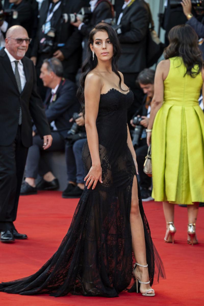 Venice Film Festival - Opening Red Carpet