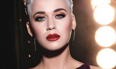 Katy Perry, schimbare totală de look! FOTO