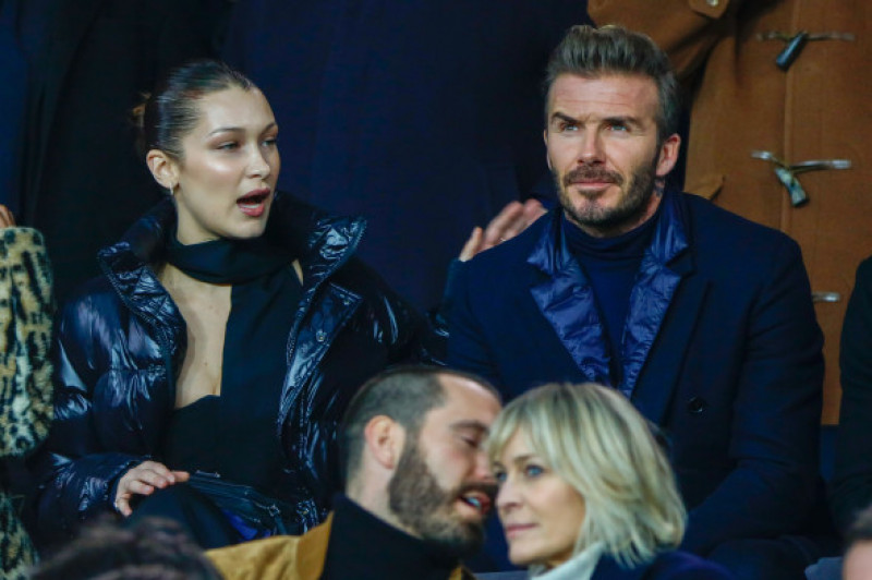 bella-hadid-david-beckham-psg-real-splash