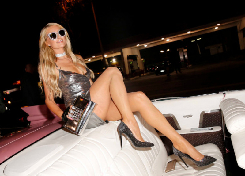 boohoo.com x Paris Hilton Collection Launch Party