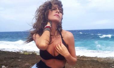 """Anna Lesko, apariția care i-a uimit total pe fani: """"E cea mai frumoasă femeie din România!"""""""