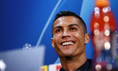 Pe Cristiano Ronaldo îl cunoaște toată lumea. Cum arată surorile fotbalistului, Katia și Elma