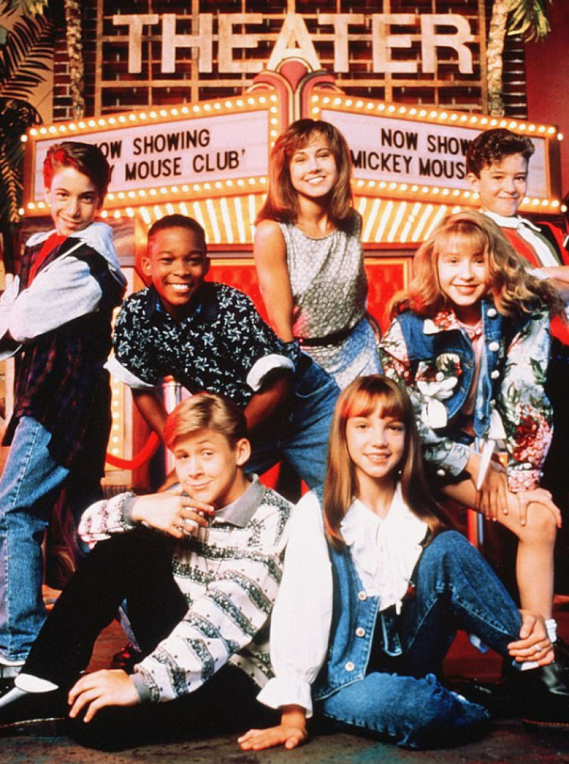 disney-mickey-mouse-show-justin-timberlake-aguilera, britney-spears-ryan-gosling