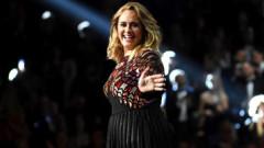 Decizia luată de Adele după ce a anunţat că se desparte de soţul ei