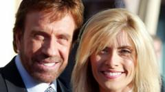 Drama lui Chuck Norris. Cum arată soția sa la cinci ani după ce a fost otrăvită