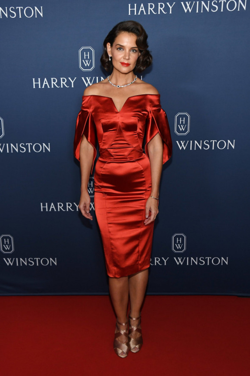 "Harry Winston Unveils ""New York Collection"""
