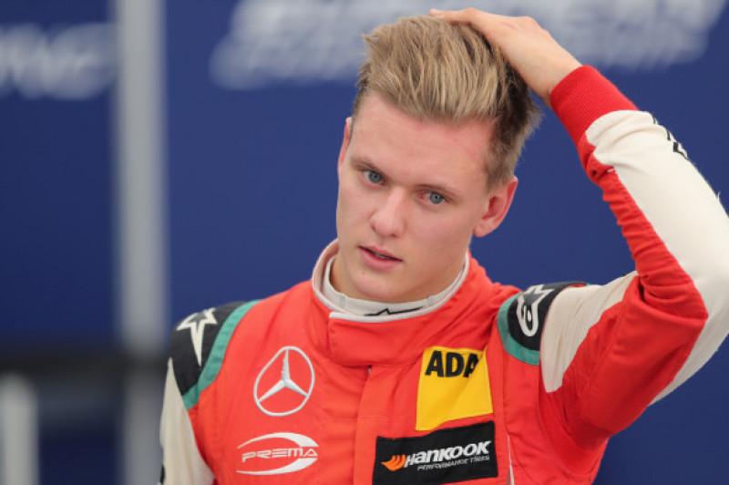 DTM & Formula 3 Season Final
