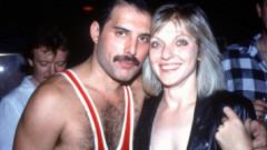 O iubire imposibilă! Freddie Mercury a iubit la nebunie o femeie