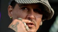 Cum arată Johnny Depp după ce a renunțat la droguri și alcool. S-a îngrășat