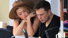 Amber Heard, fosta soție a lui Johnny Depp, declarații surprinzătoare despre Elon Musk