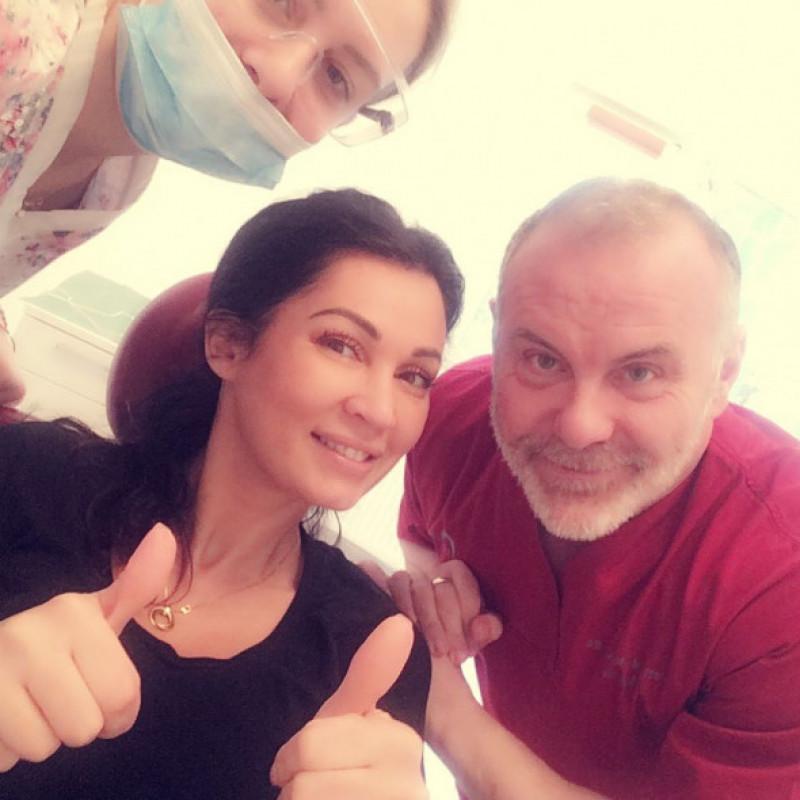 nicoleta luciu medic stomatolog
