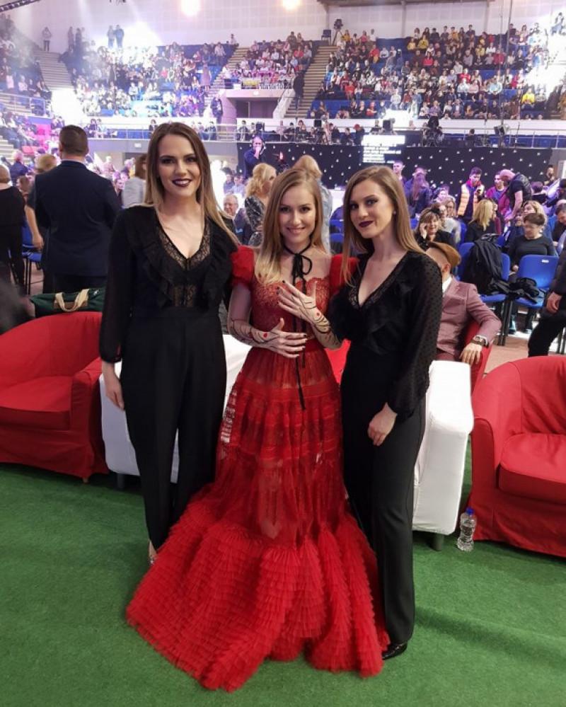 Ester Peony finala Eurovision România