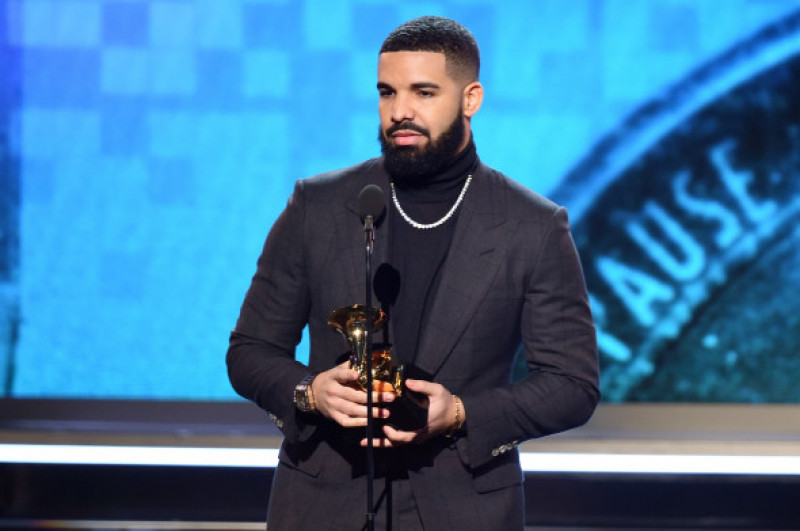 Drake premiile Grammy 2019