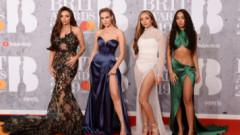 Brit Awards 2019: Cine a câștigat și ce ținute sexy au ales să poarte vedetele pe covorul roșu