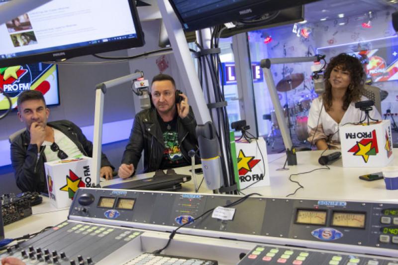 DJ Project cu AMI la Dimineața Blană