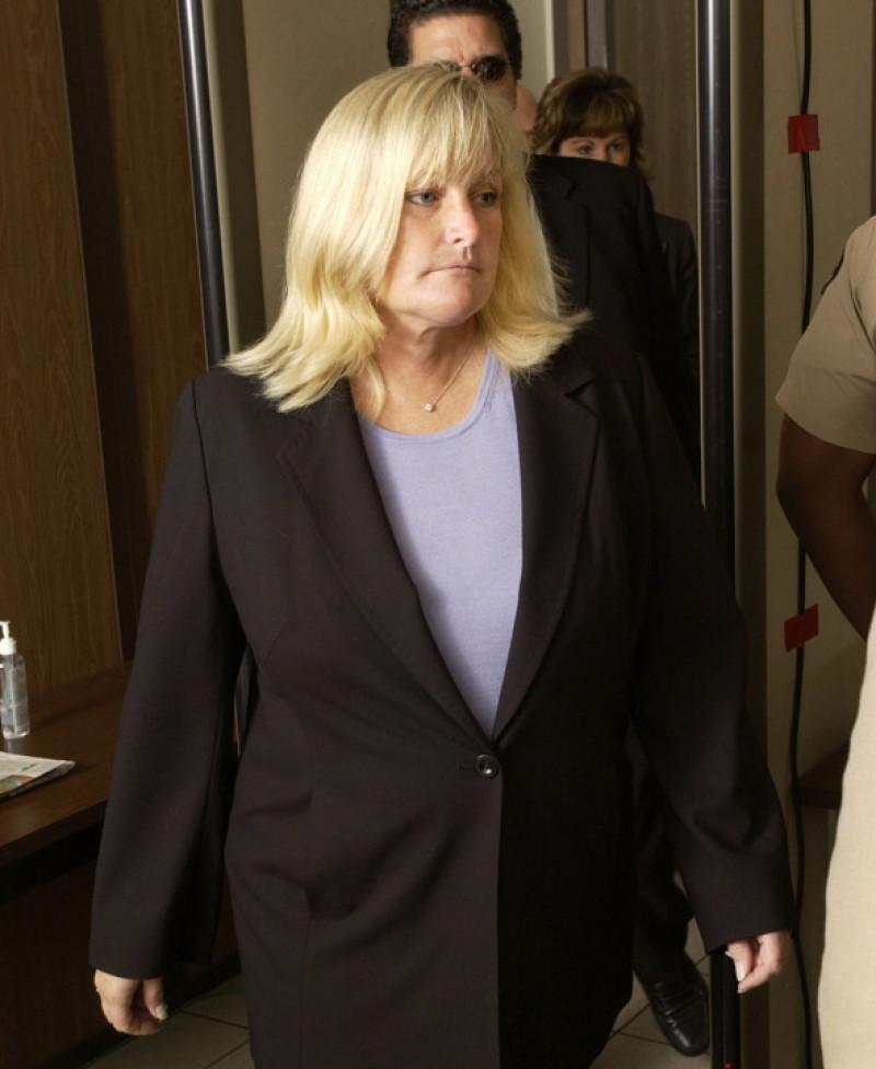 Debbie Rowe fosta soție a lui Michael Jackson