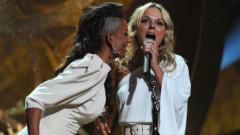 Mel B a dezvăluit că a avut o aventură cu Geri Halliwell, colega ei din Spice Girls