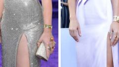 Au atras toate privirile! Scarlett Johansson şi Gwyneth Paltrow, stralucitoare la premiera Avengers: Endgame