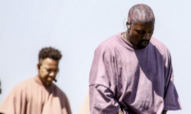 Gest uriaș al lui Kanye West pentru fiica lui George Floyd. Ce a decis să facă pentru ea mulți ani de acum înainte