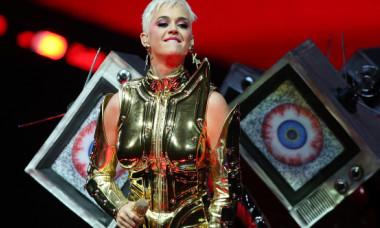 Katy Perry, protagonista unor scene senzuale. Cum a fost filmată iubita lui Orlando Bloom