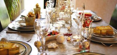 Sugestii pentru masa de Crăciun care îți vor impresiona musafirii