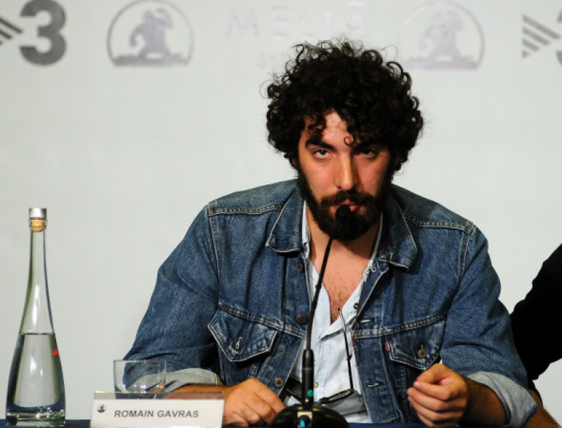 43rd Sitges Film Festival - Day 2