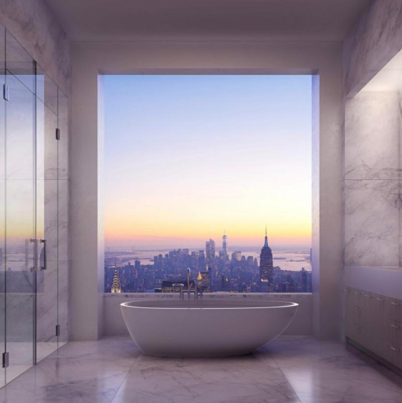 Jennifer Lopez And Alex Rodriguez's New Luxury Apartment