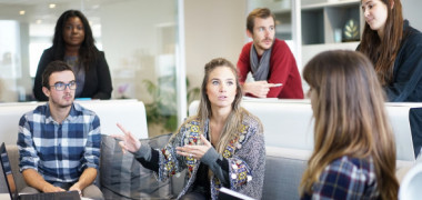 Cum gestionăm conflictul la locul de muncă