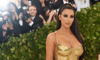 """""""Nebunia de dimineață"""". Imaginea postată de Kim Kardashian, la câteva săptămâni după cea care a stârnit reacții în social media"""