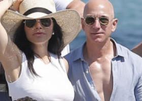 Jeff Bezos a cumpărat cea mai scumpă casă vândută vreodată în Los Angeles. Cât l-a costat locuința